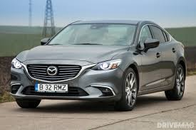 2017 mazda lineup 2017 mazda 6 skyactiv g 2 5 at6 test drive sure shot hipster