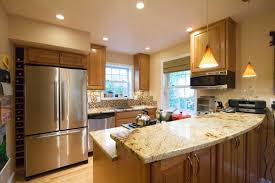 remodeled kitchens ideas kitchen inspiring kitchen remodel ideas for small pertaining to