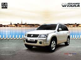 grand vitara 2 4 features specs review picture gallery