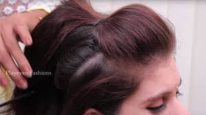 easy hairstyles for long hair best hairstyles for girls 2017