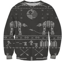 sweater wars wars sweater https rageon com products