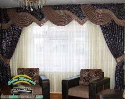 rideaux décoration intérieure salon déco rideaux salon très unique 2014 boutique salon marocain 2016
