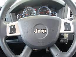 jeep laredo 2010 pre owned 2010 jeep grand cherokee srt8 suv in bridgewater