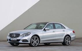 mercedes e class features refreshing or revolting 2014 mercedes e class sedan and wagon