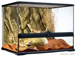 exo terra medium tall 24x18x24 terrarium not eligible for free