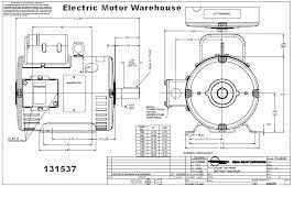 leeson electric motor wiring diagram dolgular com