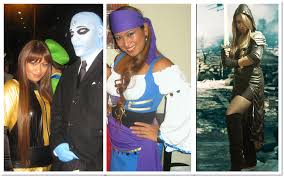 west hollywood halloween costume carnaval earth2eartha