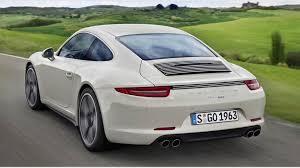 porsche 911 review 2014 porsche 911 50th anniversary edition 2014 review by car magazine