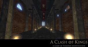 red keep throne room image a clash of kings game of thrones