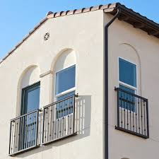 Dormer Window With Balcony Juliet Balcony Faux Balcony Balconet Hooks U0026 Lattice