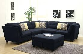 Blue Sectional Sofa With Chaise Blue Sectional Sofas And Navy Blue Sofa Beautiful Navy Blue