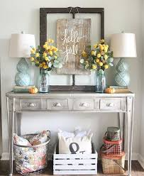 Yellow Decor Ideas Best 25 Side Table Decor Ideas Only On Pinterest Side Table