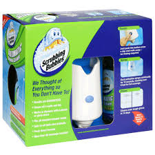 Dow Bathroom Cleaner by Refill Scrubbing Bubbles Automatic Shower Cleaner For 1 00 5 Steps
