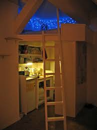 White Christmas Lights For Bedroom - bed bedroom christmas lights design dream room fairy image