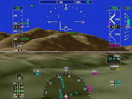 synthetic vision system wikipedia