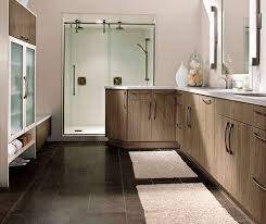 kitchen and bath cabinets modern bathroom cabinets in thermofoil kitchen craft cabinetry