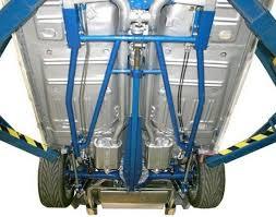 67 mustang suspension sale tci 64 70 mustang torque arm 3 link rear suspension