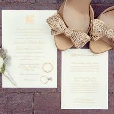Cheap Wedding Programs Photo Wedding Invitation Rectangle Landscape Grey Elegance