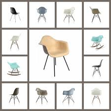 eames molded plastic chairs eames office