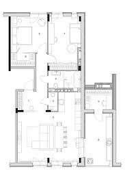 apartments modern home floor plans ultra modern house floor