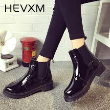 womens boots in style 2017 hevxm 2017 ankle boots flat heels casual shoes