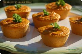 patate douce cuisine flans potimarron patate douce cuisine guylaine