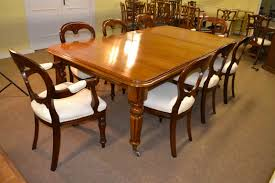 dining tables astonishing 8 ft dining table 8 ft long dining
