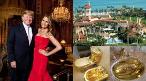 is trump at mar a lago 10 things you need to see about mar a lago donald trump is palm