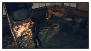 endure and survive how naughty dog brought u0027the last of us u0027 to
