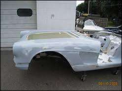 corvette restoration shops 1962 corvette restoration minnesota s auto and