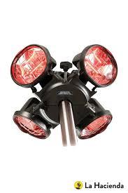 parasol patio heater heatmaster u3r20 2 0kw popular umbrella mount infrared heater