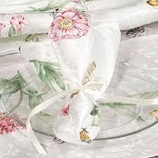 lenox butterfly meadow table linens