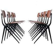 Cafe Style Dining Chairs Industrial Style Dining Chairs Uk Nz Table Set Vintage Metal