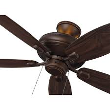 Uplight Ceiling Fans by Monte Carlo Fans 5cqm52bs L Centro Max Uplight 52 Ceiling Fan