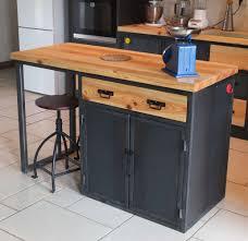meuble cuisine industriel meuble cuisine industriel illustration que vraiment phénoménal
