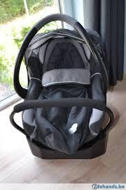 base siege auto bebe confort siège auto créatis fix et créatis base bébé confort te koop