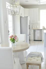 Alabaster White Kitchen Cabinets by Kitchen Makeover Reveal Phase 1 U2014 Julie Warnock Interiors