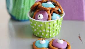 party food ideas disney monster u0027s monster u0027s university