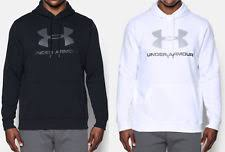 under armour men u0027s hoodies ebay