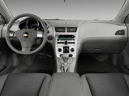 image 2010 chevrolet malibu 4 door sedan ls w 1ls dashboard size