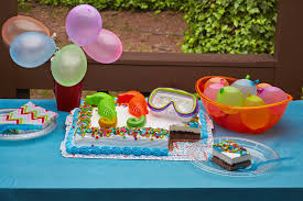 cool summer party themes that any kid will love