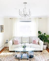 What To Put On End Tables In Living Room by Why We Left Nyc Tour A French Inspired Suburban Home The Everygirl