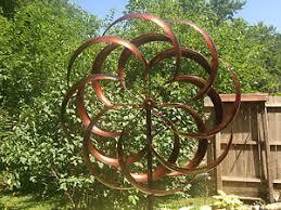 wind sculpture ebay