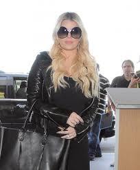 jessica simpson sunglasses looks stylebistro