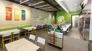 for the first time in nearly 20 years subway stores are getting a