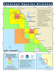 Point Lobos State Reserve Map by Nms Marine Mammals Simon