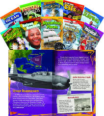 time for kids nonfiction readers grade 4 calloway house