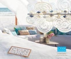 Duray Lighting Cyan Design