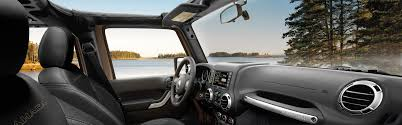 jeep wrangler unlimited interior 2017 2017 jeep wrangler unlimited huntington jeep long island