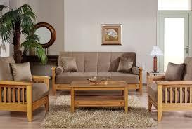 Wooden Sofa Furniture Fantastic Wooden Frame Futon Sofa Bed Tags Wooden Frame Sofa